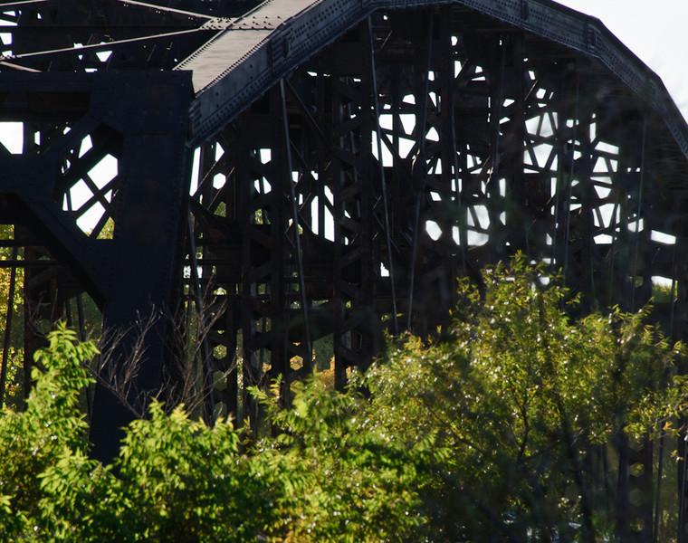 Verde Canyon Railroad Bridge