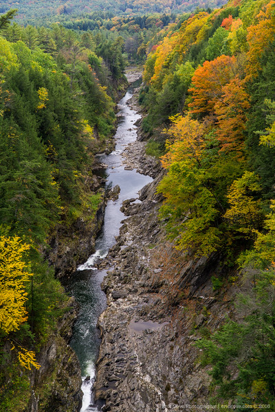 Queechee Gorge-3