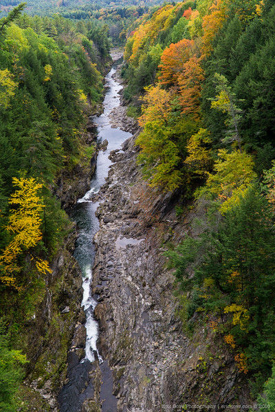Queechee Gorge-4