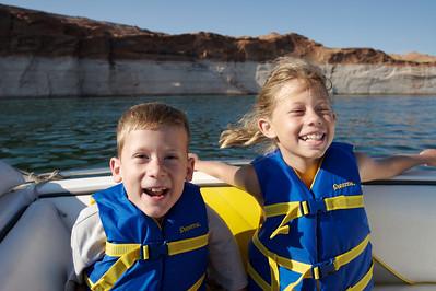 Lake Powell  2007-07-29 IMG_5455