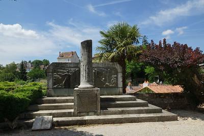 Resistance War Memorial
