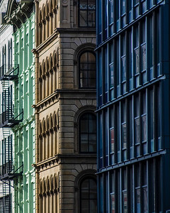 Urban Color