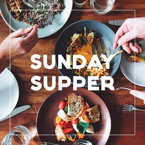 Sunday Supper - Superbowl not your jam? Join our jam - live jazz with @drumsketch starting at 6pm. Sunday is corkage-free so grab your friends, gather the family and bring your favourite bottle of wine. We'll handle the dishes.