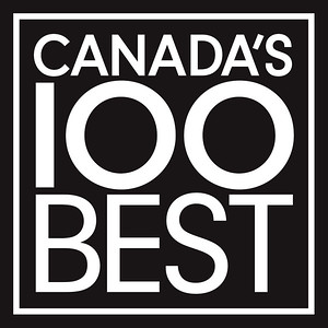 2017 - Canada's 100 Best Restaurants