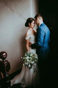 Lindsay+Michael - August 2019