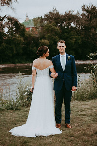 Lindsay+Michael - August 2019