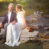 Pre-Wedding Portraits - Scott and Carolyn