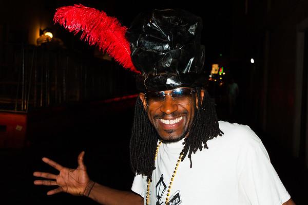 CEC 2012 - New Orleans