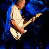 Jimmie Vaughan at the Hyatt, Bluesy Background