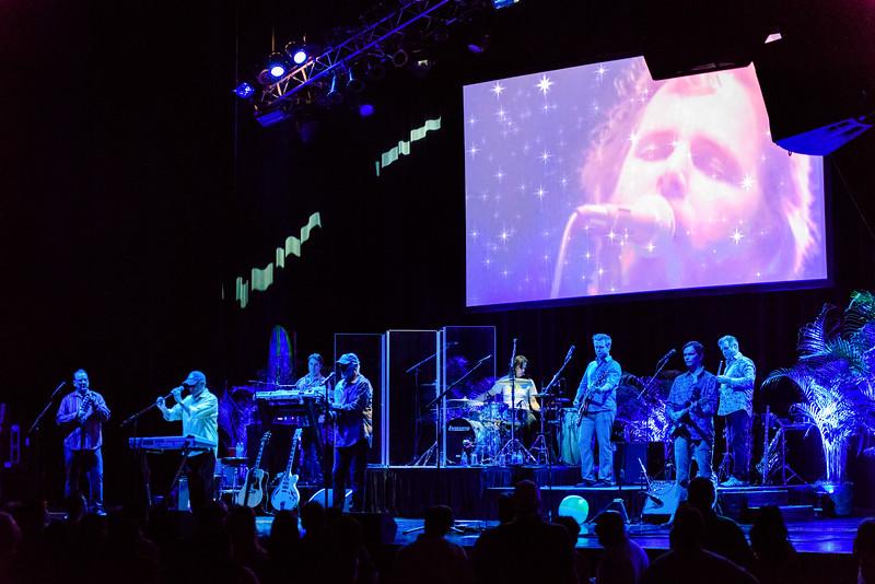 The Beach Boys (Orlando, FL - 2017)