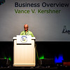 Business Overview with Vance