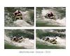 7/11/10 - boxcar - boat 1 - run 1