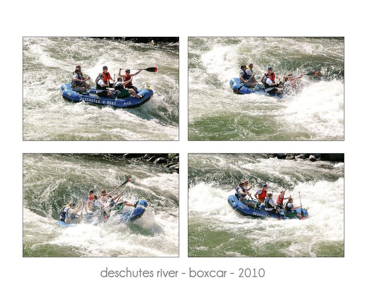 7/11/10 - boxcar - boat 2 - run 2