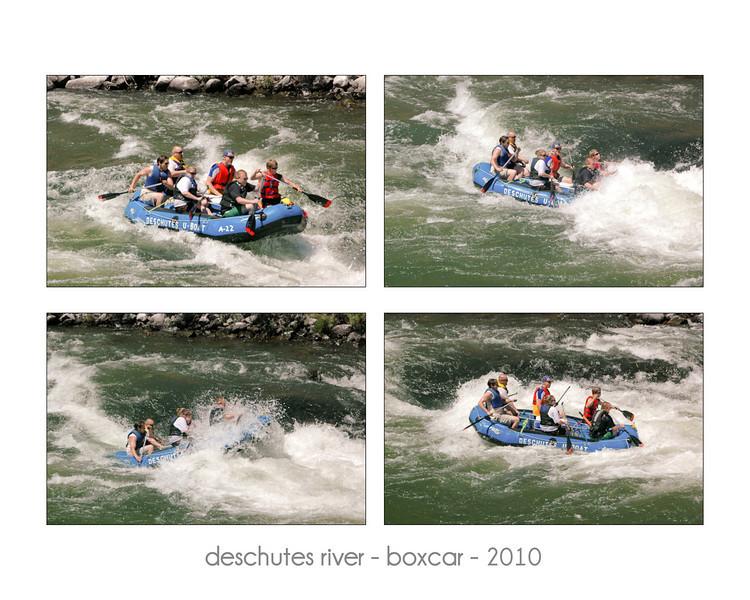 7/11/10 - boxcar - boat 2 - run 1