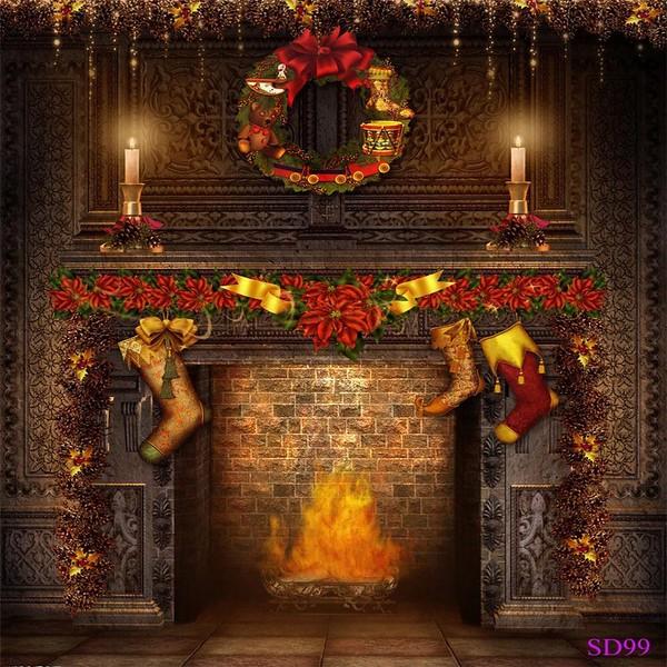 #61 Fireplace