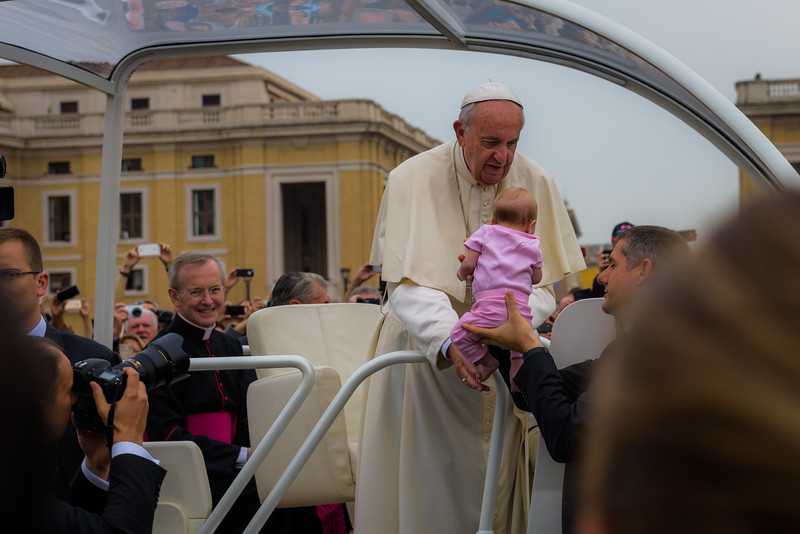 Vatican City, Rome, Italy - 2016
