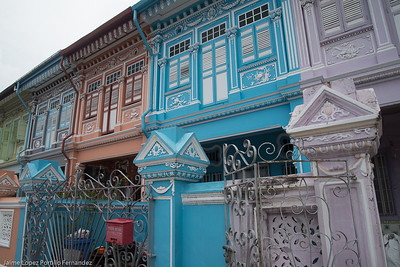 Singapore - Joo Chiat