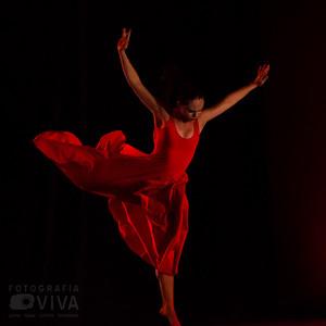 En la Escena de la Danza - Martha Hickman