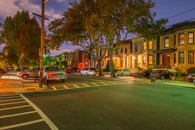 Calm Evening Residences