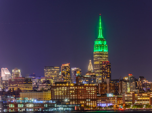 Empire Green