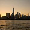 Metropolis Sunrise