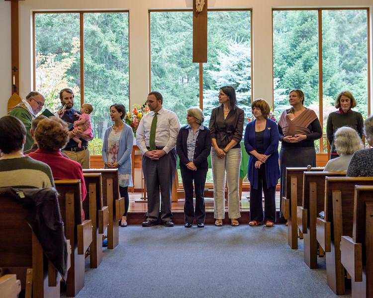 SJV Catechists