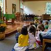 Fr. David and SJV Children