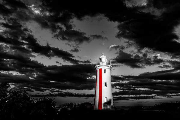Mersey Bluff Lighthouse 1
