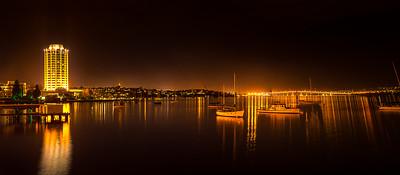 Hobart Night 1