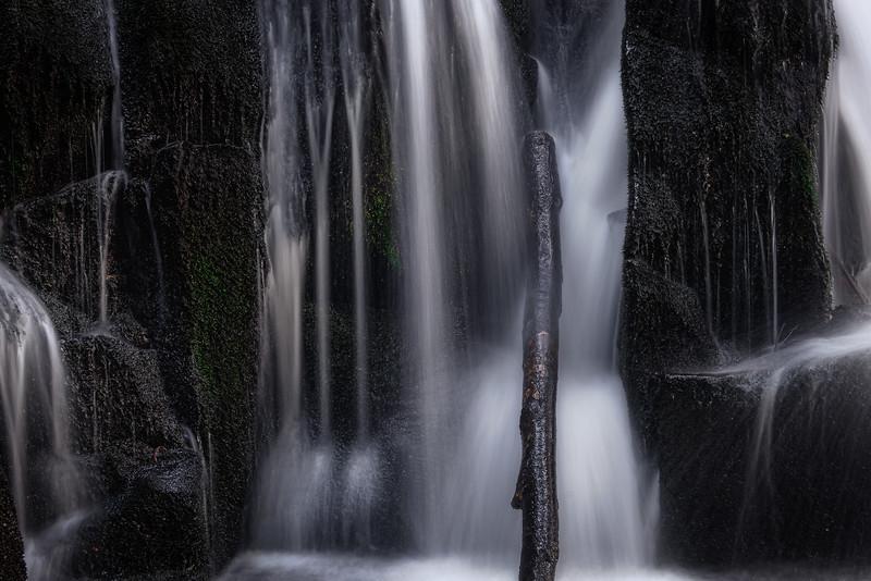 Upper Cam Falls - 1