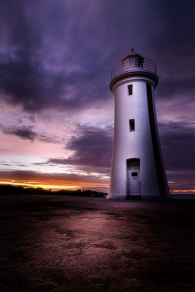 Mersey Bluff Lighthouse 3