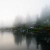 Fog Bank (shot with DSLR)