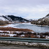 The Clark Fork followed us most of the way through Montana