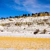 Moving West through Montana