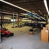 Boat repair facility in West Baltimore