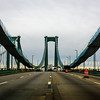 The Delaware Memorial Bridge