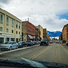 Livingston, MT