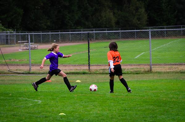 Soccer pre-2014