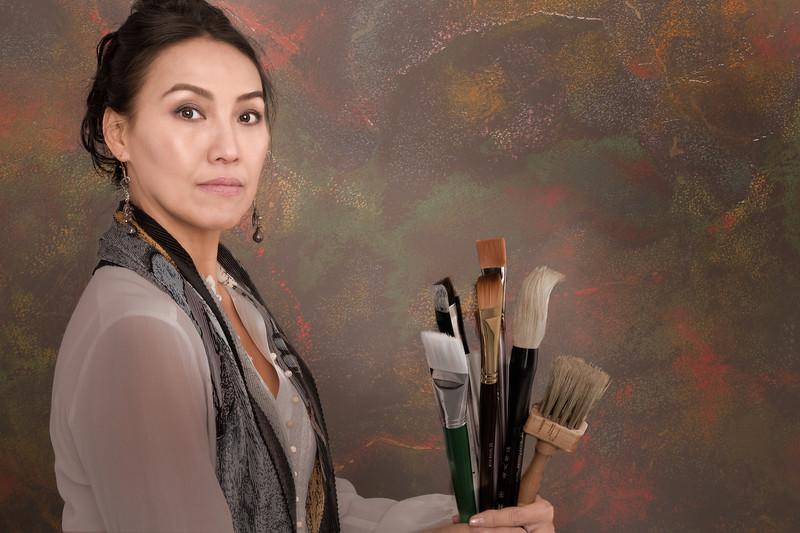 Nhat Tran, artist