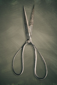 Graceful Scissors