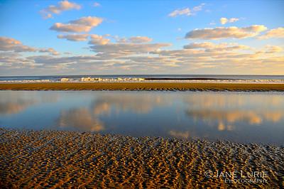Tidal Reflections, Kiawah Island