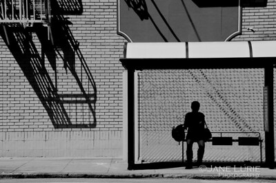 Bus Stop II , The Mission
