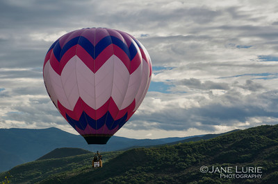 Balloon With A View