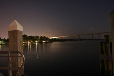 Wando River Bridge III