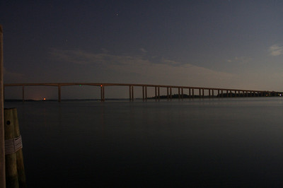 Wando River Bridge II