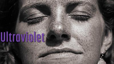 Ultraviolet Portraits
