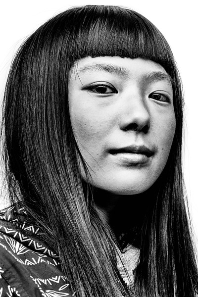 ashima shiraishi, climber, The North Face