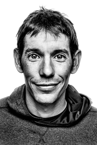 alex honnold, climber, The North Face