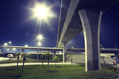 Overpass Series