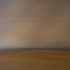 Unmade Bed Desert Landscape II